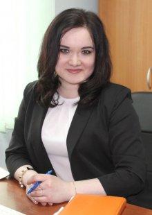 Ирина Васильевна Сметанина