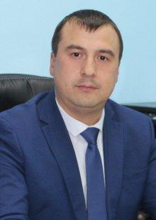 Ильнар Камильевич Юсупов