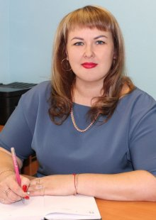 Марина Николаевна Юкляевская