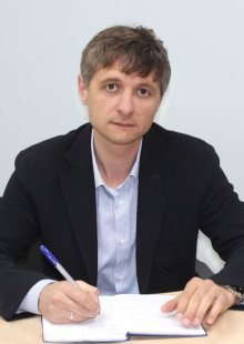 Антон Александрович Майба