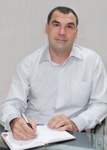 Шамиль Камильевич Юсупов