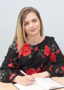 Кристина Алексеевна Попова