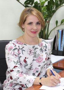 Светлана Владимировна Бояршинова